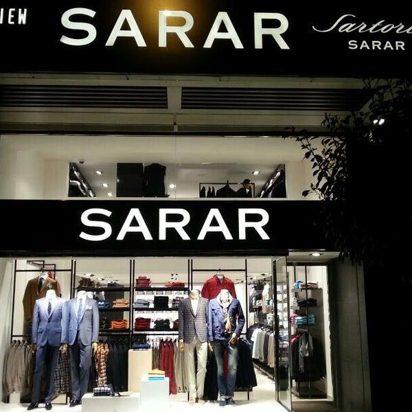 a0cd0d7c0d71d SARAR Yeni Rize - Erkek Giyim Mağazası