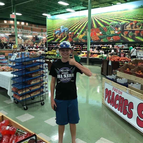 Photos At Rhodes Family Price Chopper Grocery Store