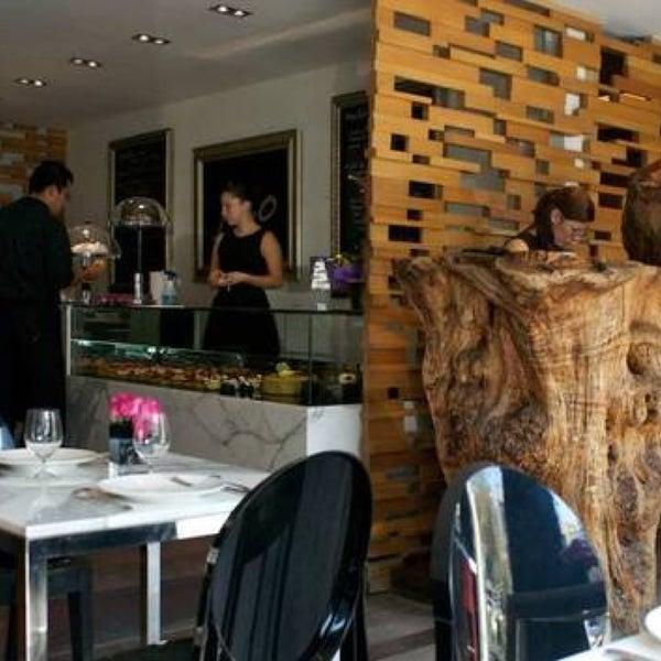 รูปภาพถ่ายที่ Jaso Restaurant โดย Daisy S. เมื่อ 3/31/2013