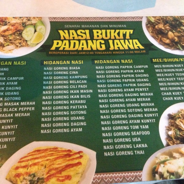 Foto Di Nasi Bukit Padang Jawa Padang Jawa