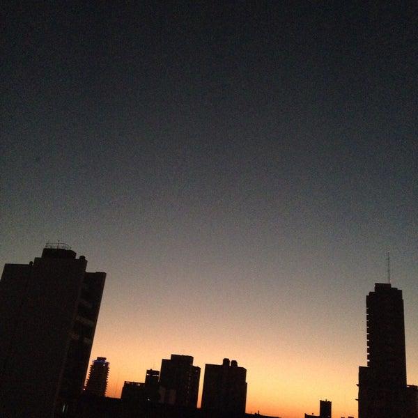 Das Foto wurde bei InterTower Hotel von Albert D. am 3/16/2015 aufgenommen