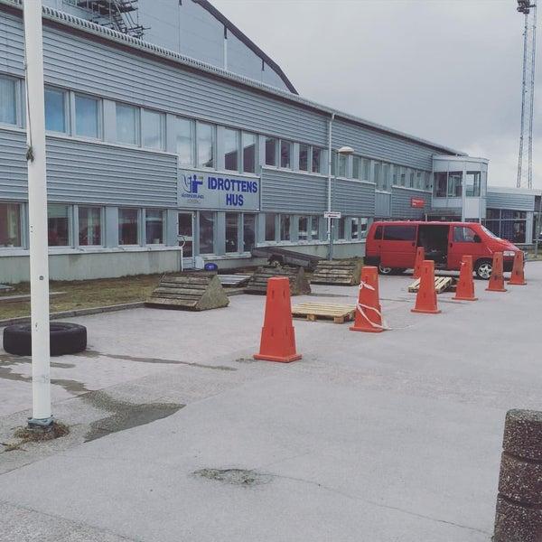 Photos At Sundsvall Energi Arena Hockey Arena In Sundsvall