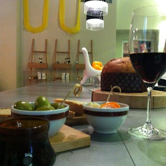 11/9/2012にDan L.がPisaccoで撮った写真