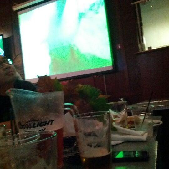 Photo prise au Pete's Tavern par @Julian_Jippidy le11/18/2012