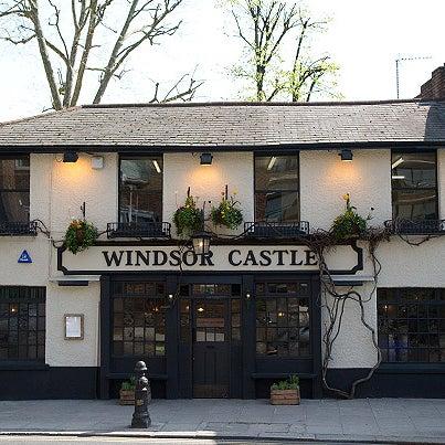 Foto scattata a Windsor Castle da Windsor Castle il 3/14/2014
