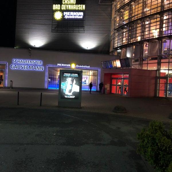 bad oeynhausen casino