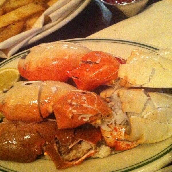 8/28/2013にAna S.がJoe's Seafood, Prime Steak & Stone Crabで撮った写真