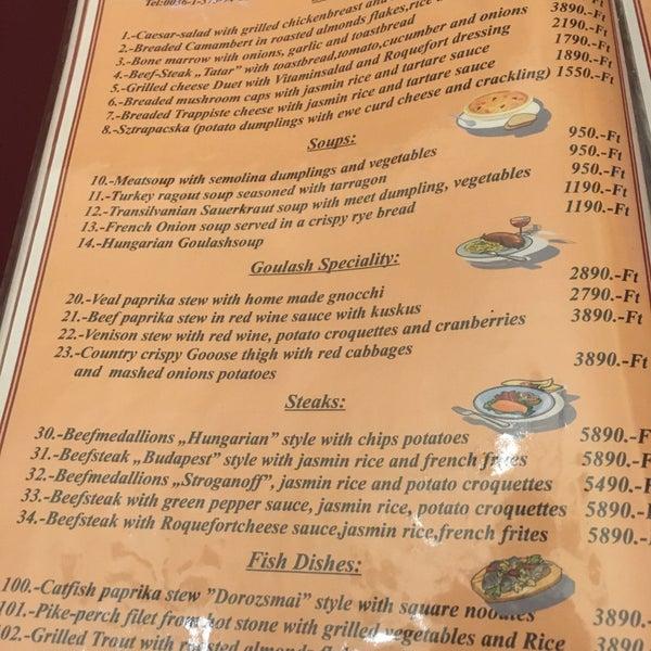 2 toxic menu The Non