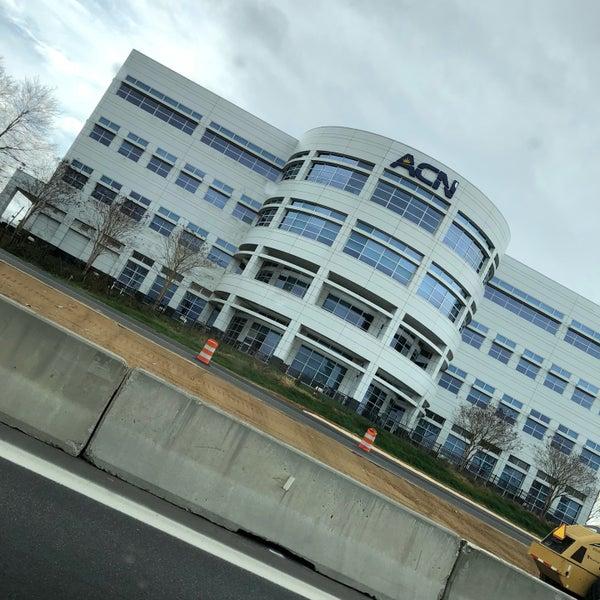 Acn World Headquarters