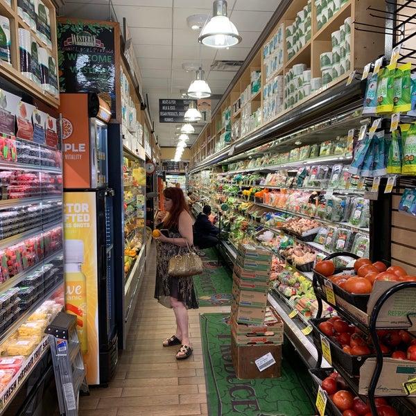 7/14/2019 tarihinde Erdem S.ziyaretçi tarafından Westerly Natural Market'de çekilen fotoğraf