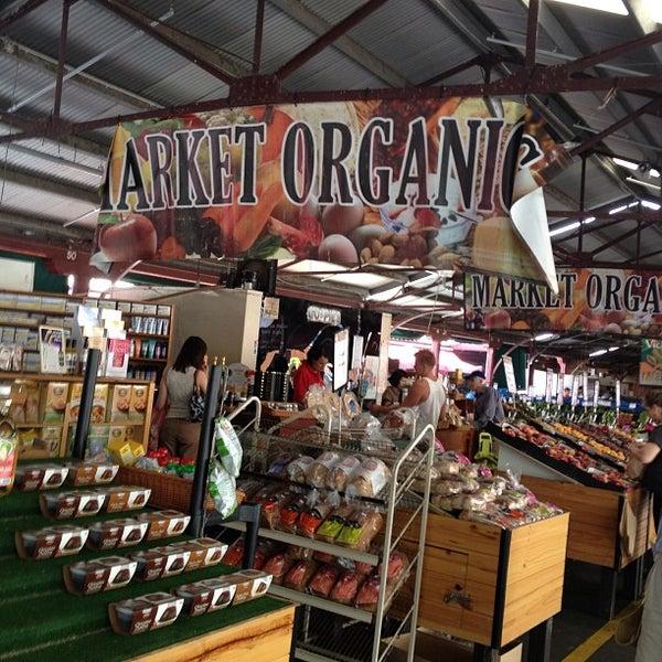 Foto diambil di Queen Victoria Market oleh Kevin R. pada 2/14/2013