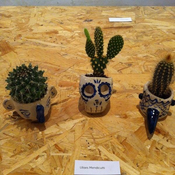 Photo prise au Paella Showroom Barcelona par paella s. le4/10/2015