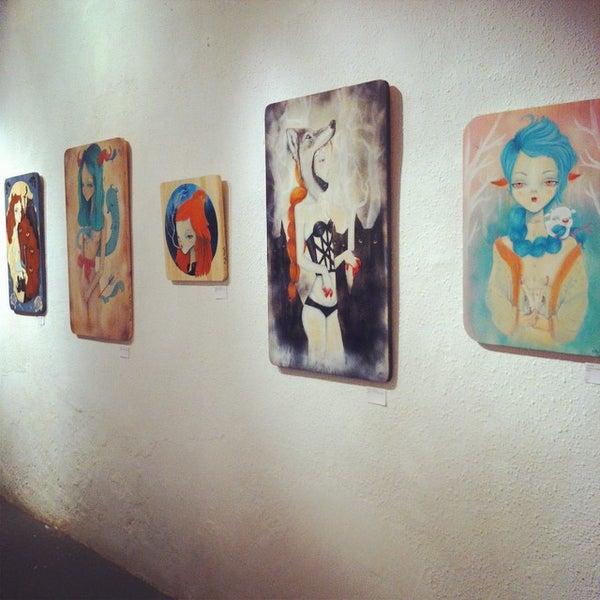 Foto scattata a Paella Showroom Barcelona da paella s. il 4/25/2015