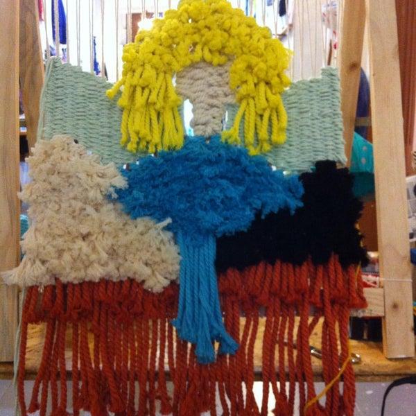 Photo prise au Paella Showroom Barcelona par paella s. le11/24/2015