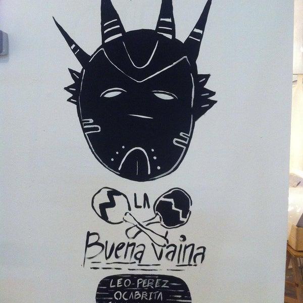 Photo prise au Paella Showroom Barcelona par paella s. le8/20/2015
