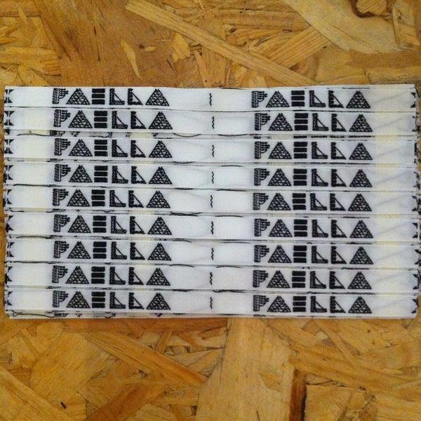 Foto scattata a Paella Showroom Barcelona da paella s. il 9/28/2015