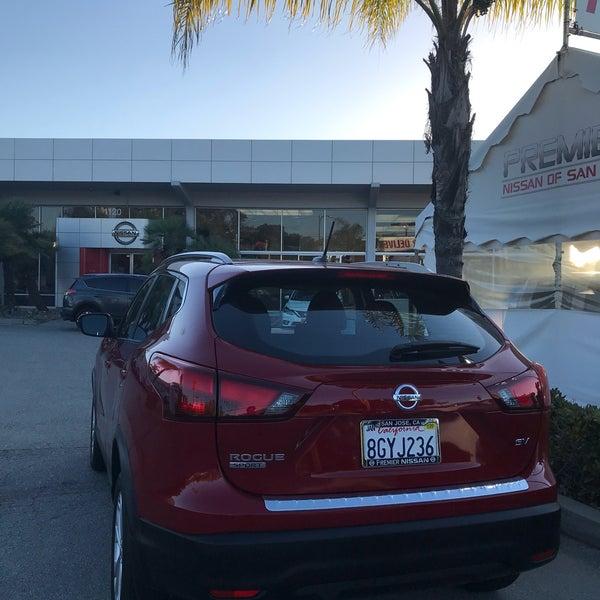 Premier Nissan Of San Jose >> Photos At Premier Nissan Of San Jose South San Jose 1120
