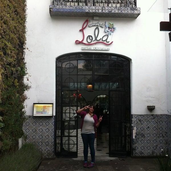 6/15/2013にFelipe G.がL'encanto de Lolaで撮った写真
