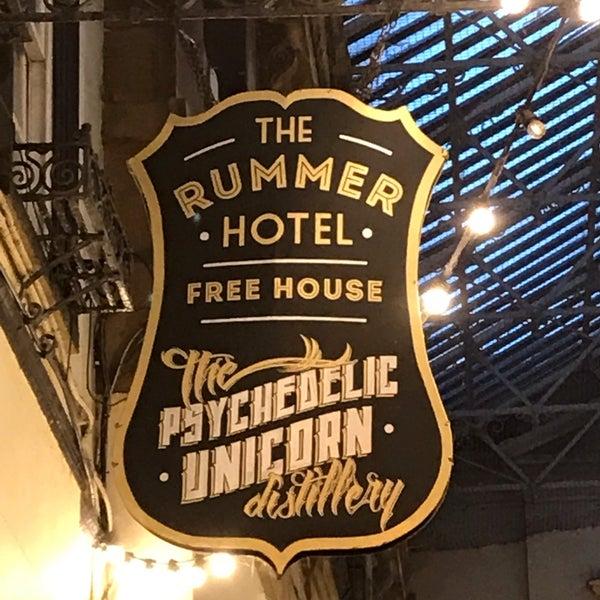 9/21/2019にIggy G.がThe Rummer Hotelで撮った写真