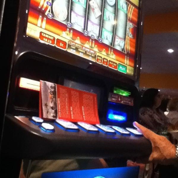 Foto tomada en Magic City Casino por Francisco V. el 3/31/2013
