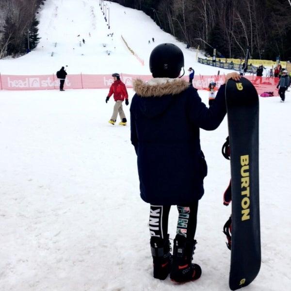 Photos at Ski Martock - Ski Area