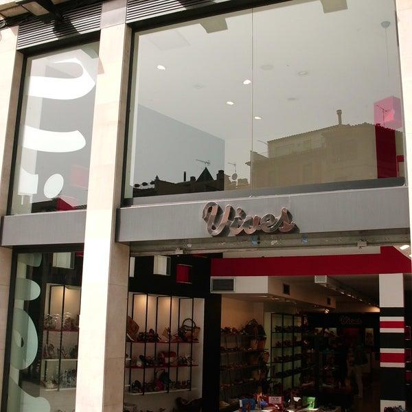 b7955d78 Vives Shoes Vic - Vic, Cataluña