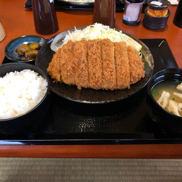 岩槻 キセキ 食堂