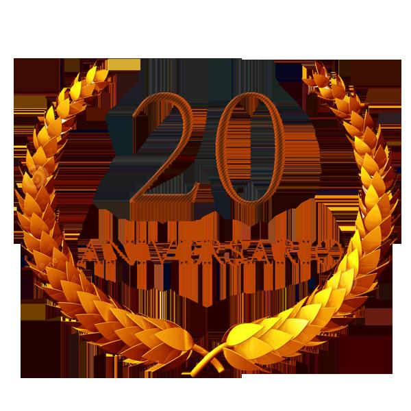 Centro Atenea cumple 20 años este mes de Septiembre-Octubre. A tu servicio, siempre con una sonrisa y... tenemos un regalito para tí o tus amigos.