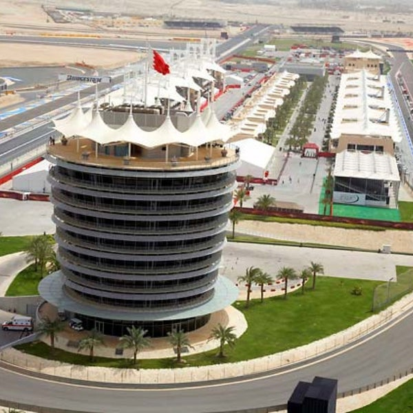 Foto scattata a Bahrain International Circuit da Mohammad S. il 4/20/2013