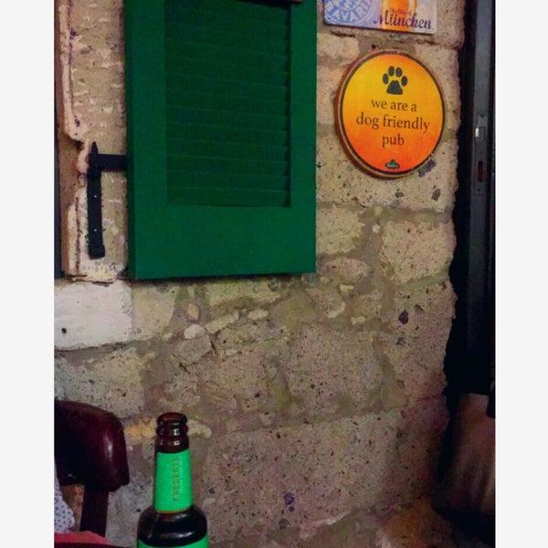Photo prise au Hops Irish Pub par Ödül 🇮🇹 le6/12/2020