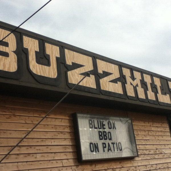 Das Foto wurde bei Buzzmill Coffee von Ismael C. am 6/23/2013 aufgenommen