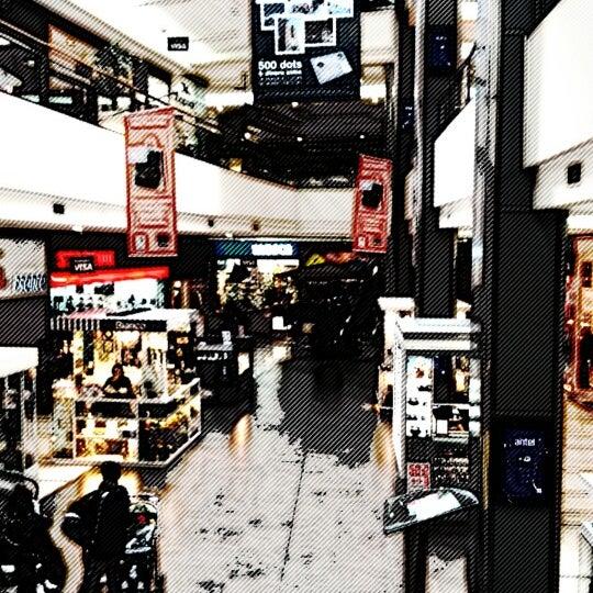 Foto scattata a Punta Carretas Shopping da Cristian B. il 6/13/2013