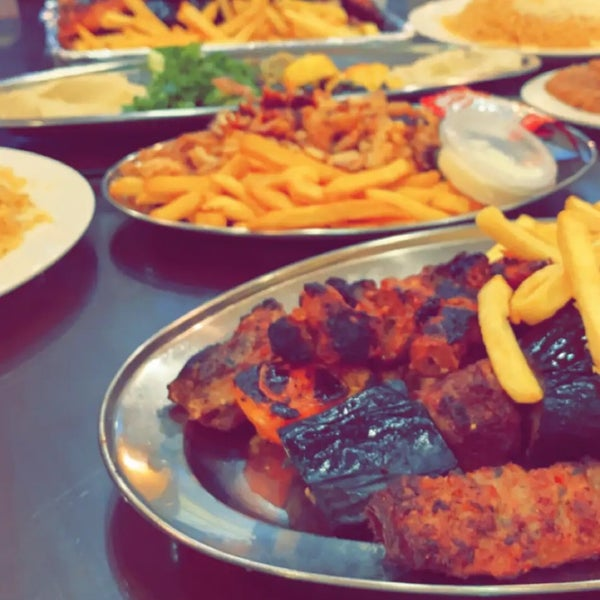 Photos At Qaser Almedyaf مطعم قصر المضياف Restaurant