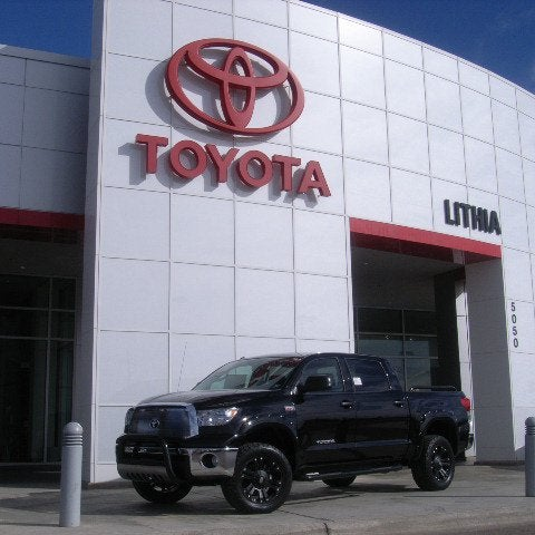 Car Dealerships In Odessa Tx >> Photos At Lithia Toyota Of Odessa Odessa Tx