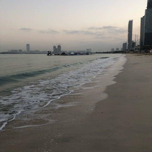 Photo prise au The Beach par Taghreid . le2/29/2020