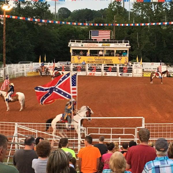 ed brown rodeo blacksburg sc 2020