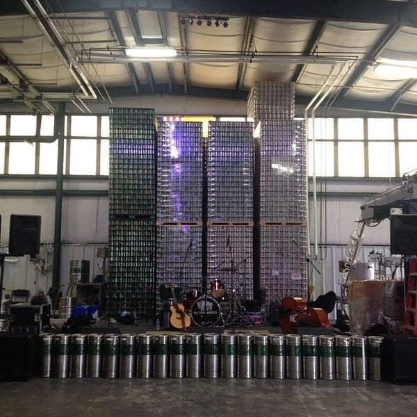 Das Foto wurde bei Southbound Brewing Company von Carlos V. am 4/4/2015 aufgenommen