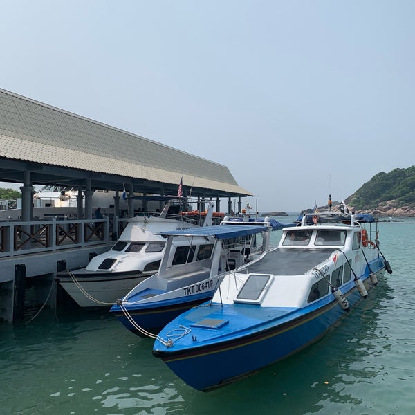Photos at Laguna Redang Boat - 1 tip