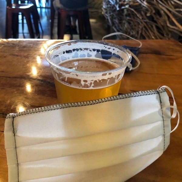 5/31/2020にKonrad F.がBelching Beaver Breweryで撮った写真