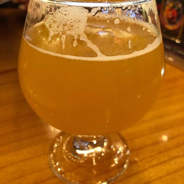 3/8/2020にKonrad F.がBelching Beaver Breweryで撮った写真