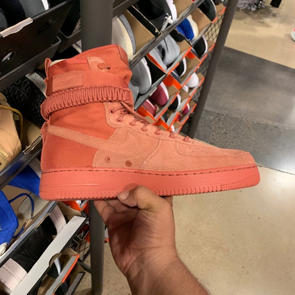 nike outlet potomac mills mall