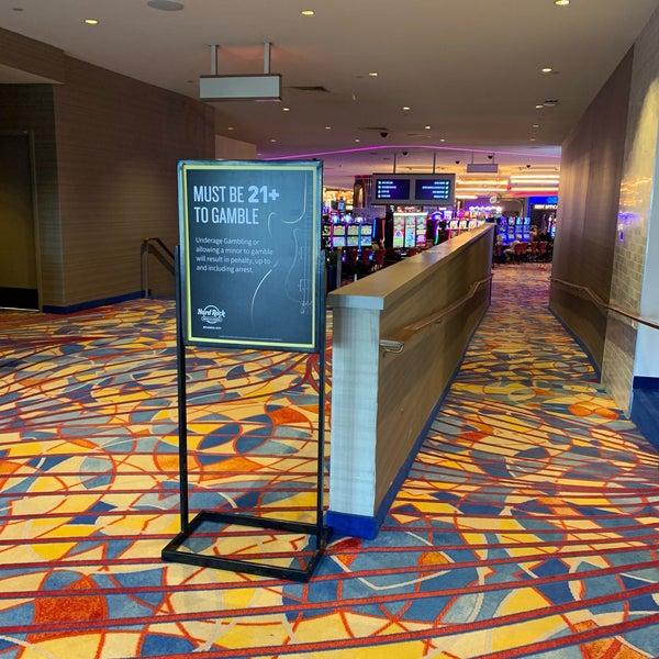 Photos at Hard Rock Hotel & Casino Atlantic City - Hotel in