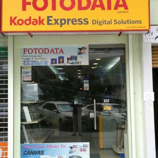 Photos at Kodak Express - Camera Store in 60000 Kuala lumpur