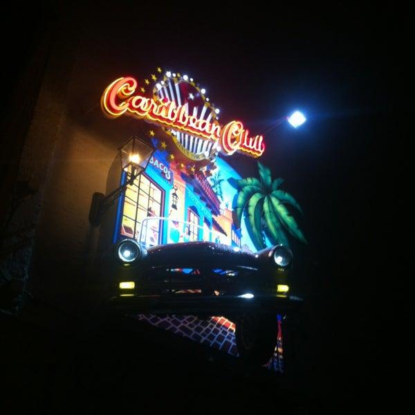 3/30/2013에 Тата :.님이 Caribbean Club에서 찍은 사진