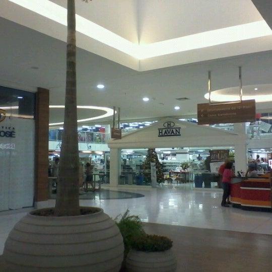 รูปภาพถ่ายที่ Shopping Park Europeu โดย Marco Q. เมื่อ 1/2/2013