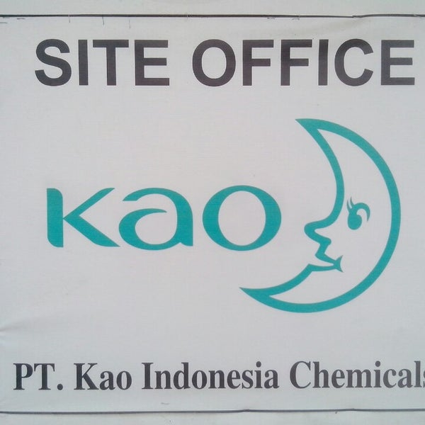 Photos at Kao Indonesia Chemicals - IB Project - Factory in