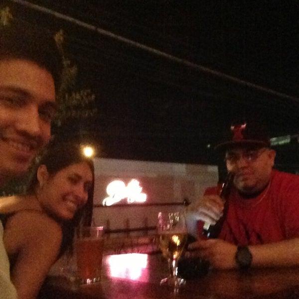 Das Foto wurde bei The Gin Mill von Marcos H. am 6/10/2013 aufgenommen