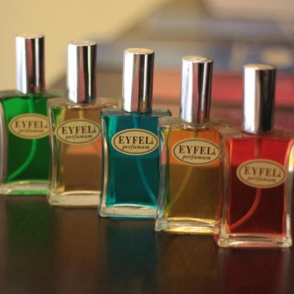 Photos At Eyfel Parfum Cosmetics Shop