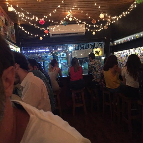 Foto tirada no(a) Fukuro Noodle Bar por Carolina D. em 12/29/2018