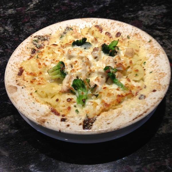 4/2/2013にSd S.がJoey's Pizzeriaで撮った写真